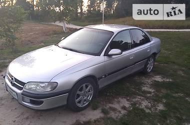 Opel Omega 1998 в Бродах