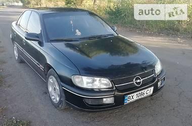 Opel Omega 1995 в Хмельницком
