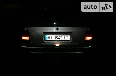 Opel Omega 1990 в Борисполе