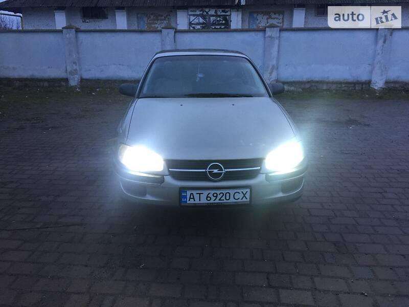 Opel Omega 1996 в Рогатине