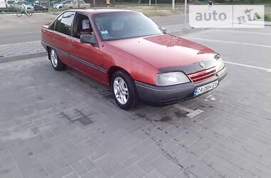 Opel Omega 1988 в Черкассах