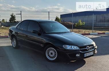 Opel Omega 1995 в Виннице