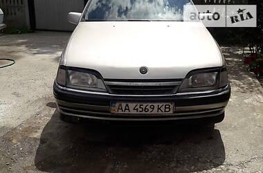 Opel Omega 1992 в Черновцах