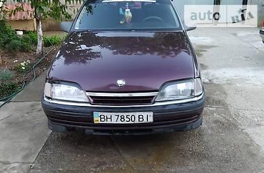 Opel Omega 1993 в Киеве
