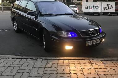 Opel Omega 2002 в Черкассах