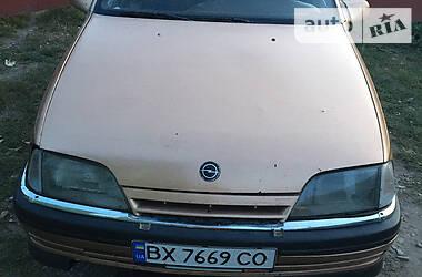 Opel Omega 1988 в Каменец-Подольском