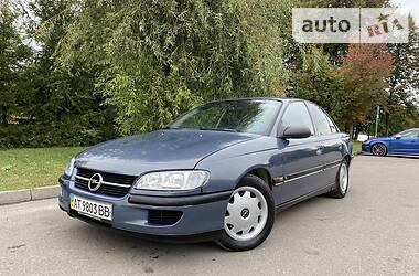 Opel Omega 1996 в Ивано-Франковске