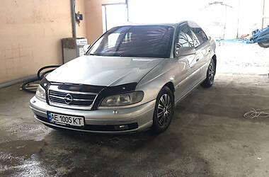 Opel Omega 2002 в Апостолово