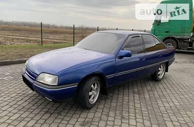 Opel Omega 1990 в Новомосковске