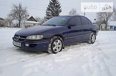 Opel Omega 1995 в Вараше
