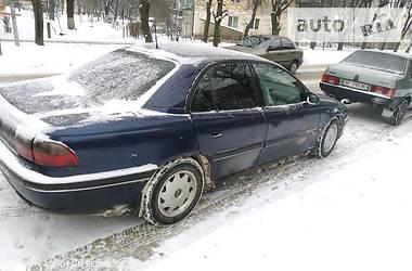 Opel Omega 1995 в Львове