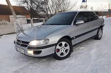 Opel Omega 1999 в Костополе
