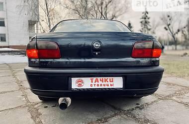 Седан Opel Omega 1999 в Києві
