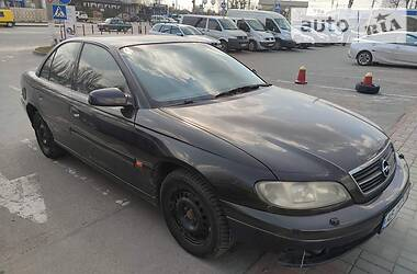 Opel Omega 2000 в Виннице