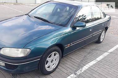 Opel Omega 1998 в Луцке