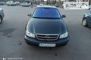 Opel Omega 2002 в Краматорске