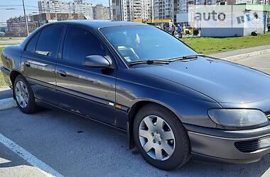 Opel Omega 1999 в Киеве
