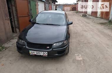 Opel Omega 1997 в Ровно