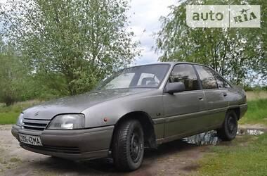 Седан Opel Omega 1987 в Любомле
