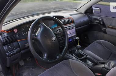 Седан Opel Omega 1996 в Запорожье
