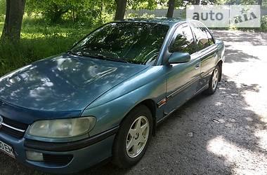 Седан Opel Omega 1998 в Немирове