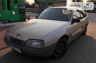 Седан Opel Omega 1988 в Виннице
