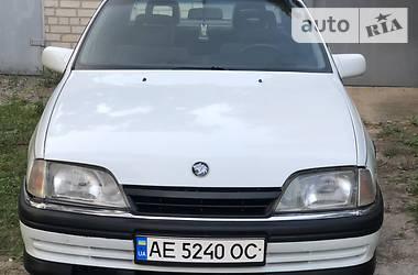 Седан Opel Omega 1992 в Мелитополе