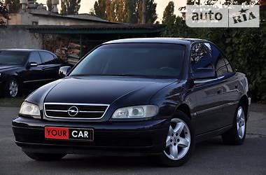 Седан Opel Omega 2003 в Киеве