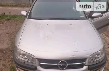 Седан Opel Omega 1999 в Киеве