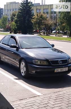 Седан Opel Omega 2002 в Львове