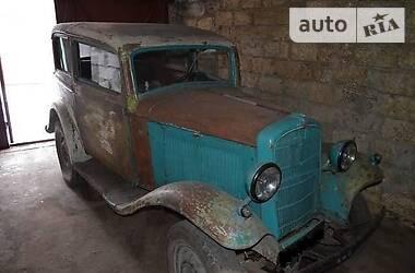 Opel P4 1935 в Житомире