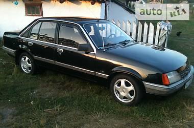 Opel Rekord 1986 в Луцке