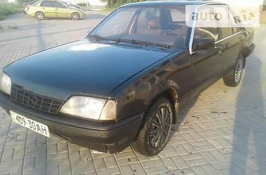 Opel Rekord 1980 в Днепре