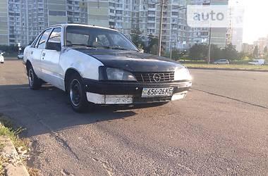 Opel Rekord 1984 в Киеве