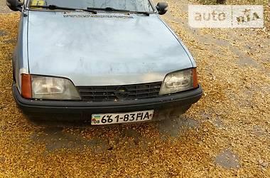 Opel Rekord 1985 в Запорожье