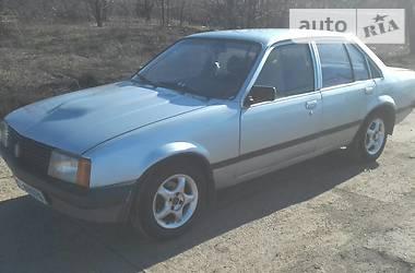 Opel Rekord 1982 в Кривом Роге
