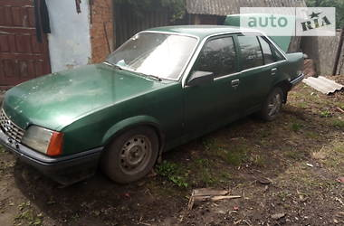 Opel Rekord 1986 в Галиче