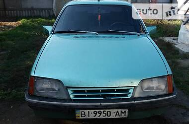 Opel Rekord 1984 в Полтаве