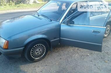 Opel Rekord 1986 в Здолбунове