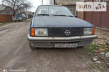 Opel Rekord 1978 в Измаиле
