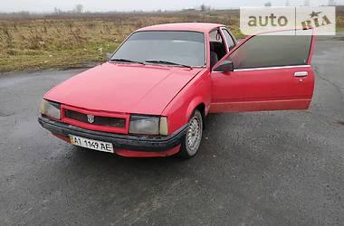 Opel Rekord 1980 в Березному