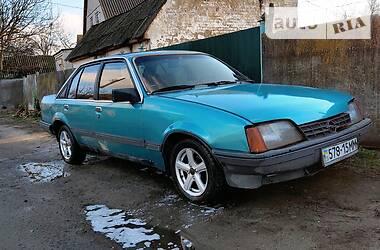 Opel Rekord 1979 в Броварах