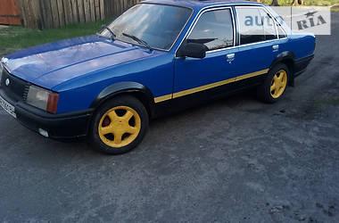 Opel Rekord 1982 в Іванкові