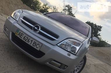 Opel Signum 2003 в Днепре