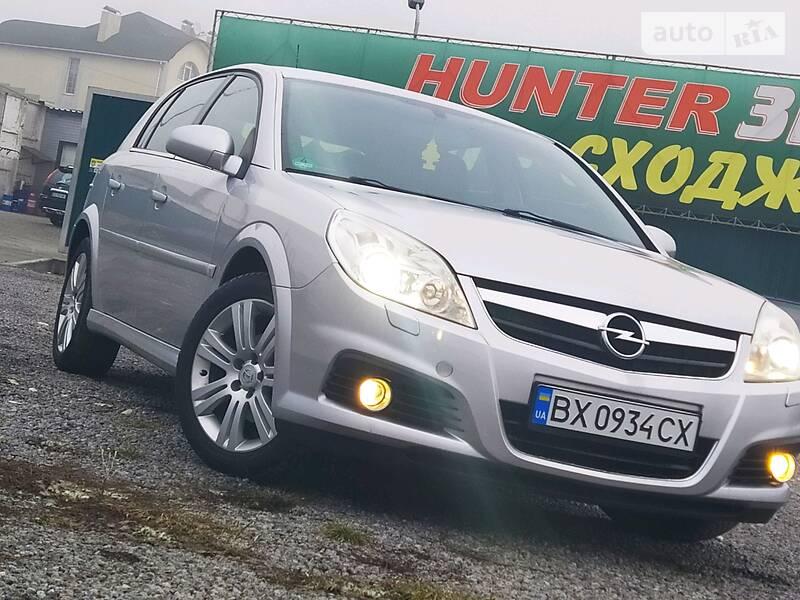 Opel Signum 2005 в Хмельницком