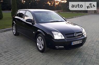 Opel Signum 2005 в Одессе