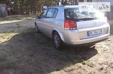 Opel Signum 2003 в Рокитном