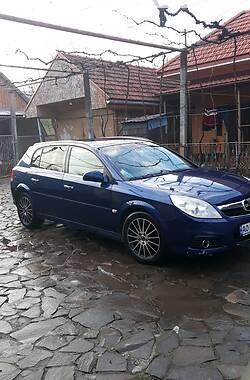 Универсал Opel Signum 2007 в Ужгороде