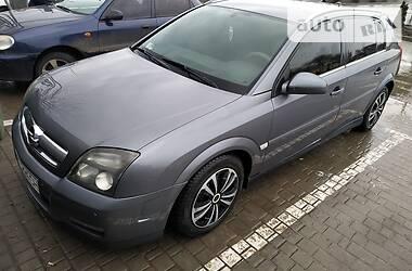 Opel Signum 2004 в Одесі