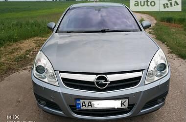 Хэтчбек Opel Signum 2007 в Борисполе